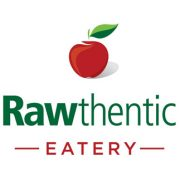 Rawthentic Eatery New Logo WP