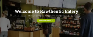 Daily Specials in Victoria & Courtenay @ Rawthentic Eatery | Victoria | British Columbia | Canada