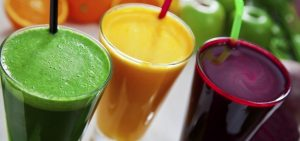 Rawthentic Juices 2