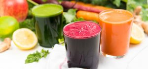 Rawthentic Juices