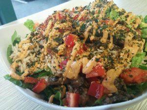 Rawthentic Salads 2
