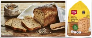 Schar Artisan Baker Multi Grain Bread