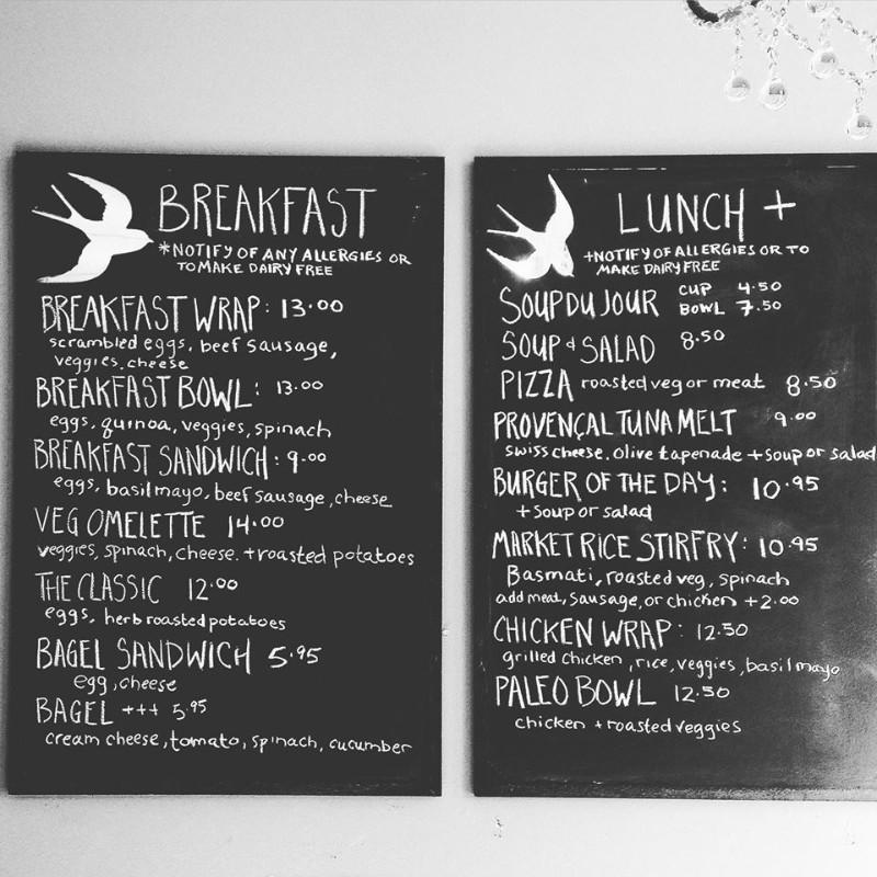 Sante-Breakfast-Lunch-Menu