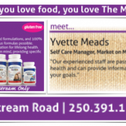Gluten-Free Supplements Millstream