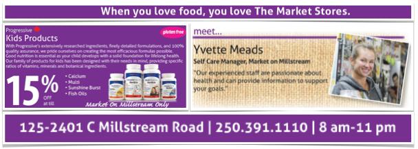 Gluten-Free Supplements Millstream