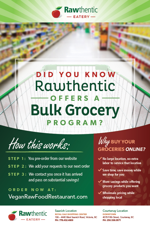 Rawthentic-Online-Groceries-Poster
