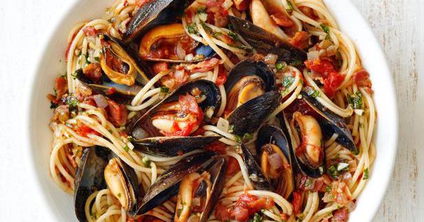 gluten free mussels FB