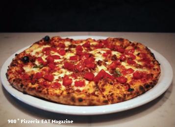 900˚-Pizzeria-Pizza