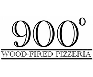 900˚ Wood-Fired Pizza 250 x 300