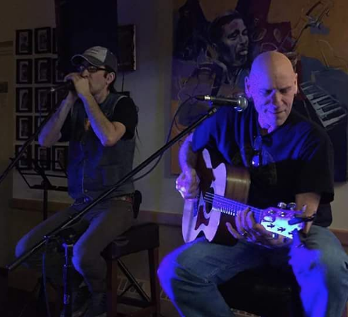 Every Tuesday - Music Night - 7-9:30pm Open Mike Night for Singer Songwriters