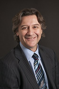 Dr Allesio Fasano