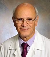 Dr. Stefano Guandalini