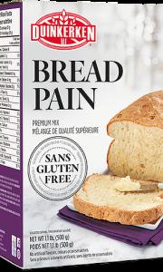 Duinkerken Bread Mix
