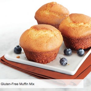 Duinkerken Muffin Mix 2
