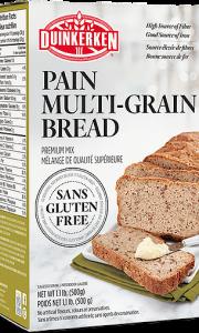 Duinkerken Multi-Grain Bread Mix