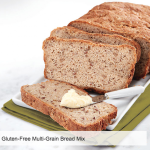 Duinkerken Multi-Grain Bread Mix 2