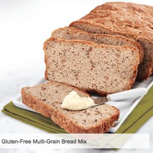 Duinkerken Multi-Grain Bread Mix 2