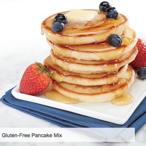 Duinkerken Pancake Mix 2