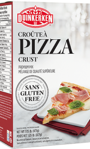 Duinkerken Pizza Mix