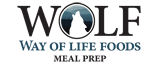 WOLF Meal Prep 160 x 65