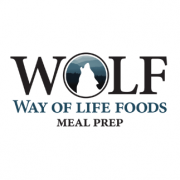 WOLF Meal Prep WP