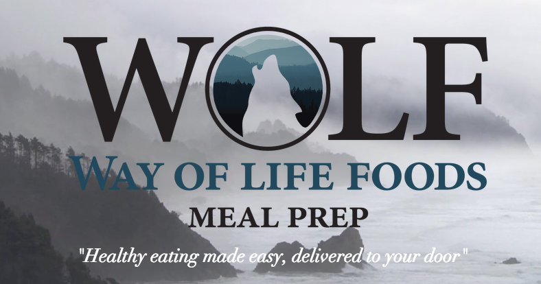 Time to Order @ W.O.L.F.  WAY OF LIFE FOODS  | Victoria | British Columbia | Canada