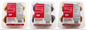 Wise Bites Quinoa Muffins