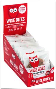 Wise Bites Super Cookie