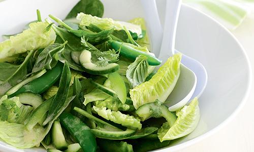 Garden-Green-Salad