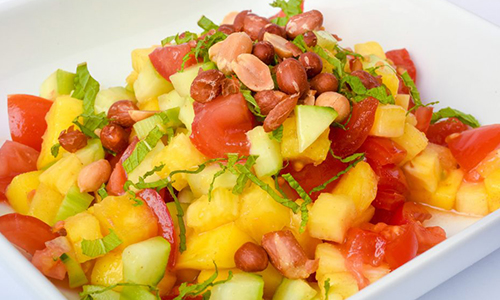 Kachumber-Salad