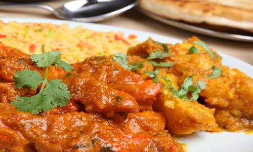 Kashmiri-Curry
