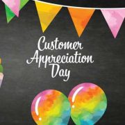 Pomme Customer Appreciation Day WP
