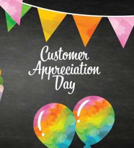 Customer Appreciation Day @ Pomme Natural Market Nanaimo | Nanaimo | British Columbia | Canada