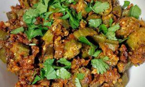 Royal Spice Bhindi-Masala