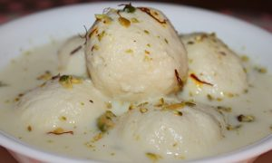 Royal Spice Ras-Malai
