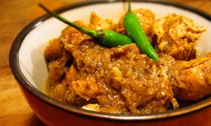 Royal Spice Vindaloo-Curry