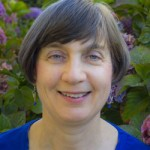 Anne Wraggett, President, CCA