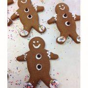 Benjamin's Bites Gingerbread