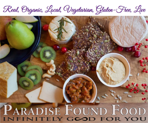 Paradise Found Foods