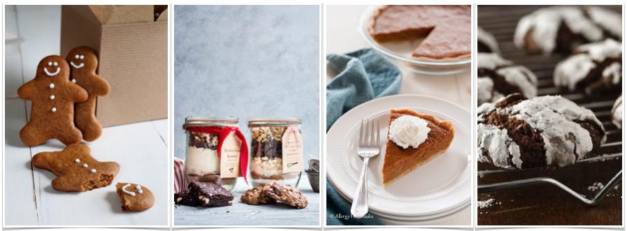 Selena De Vries Gluten-Free Holiday Recipes