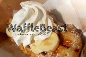 WaffleBeast