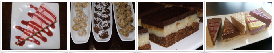Rawthentic Desserts