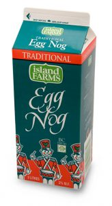 island farms eggnog