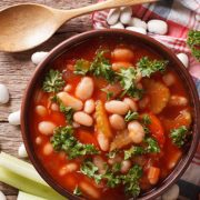 okanagan rawsome bean soup WP