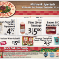 Country Grocer Mid-Week Special