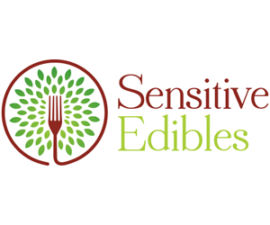Sensitive Edibles 250 x 300