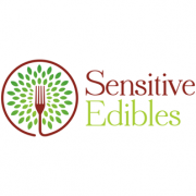 Sensitive Edibles wp