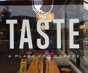 Taste Logo 250 x 300