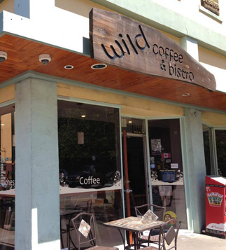 Wild Coffee & Bistro wp