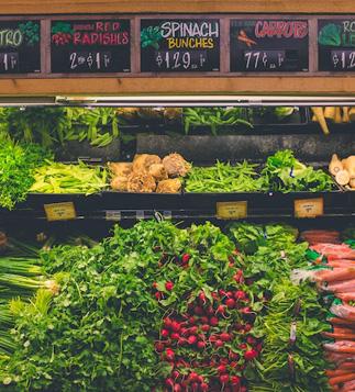 selena de vries 10 gluten-free foods WP
